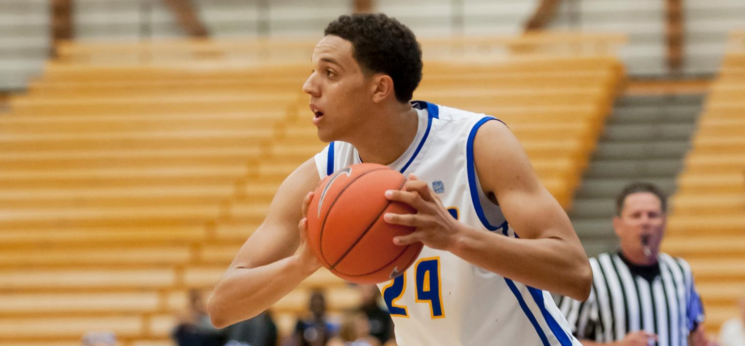Gauchos Battle to the End, Drop 57-55 Thriller at Long Beach State