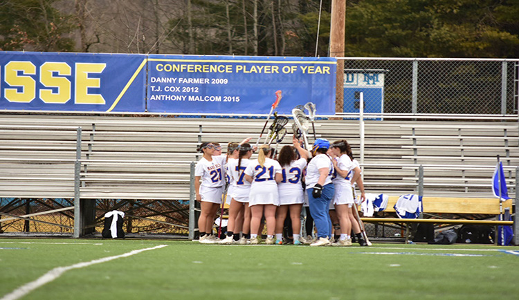 Lions named a 2019 IWLCA Zag Sports Academic Honor Squad