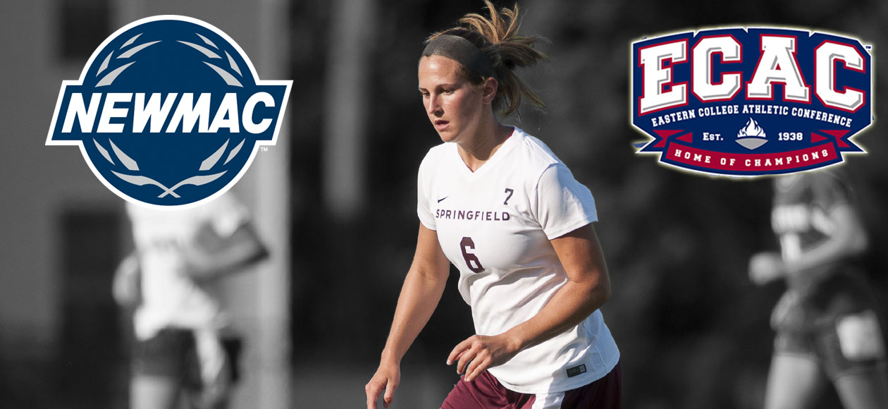 Coady Earns Conference and Regional Women's Soccer Offensive Player of the Week Honors