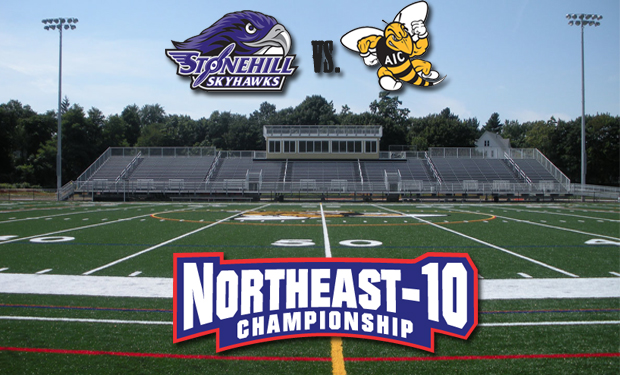 American International to Host Stonehill in Northeast-10 Football Championship