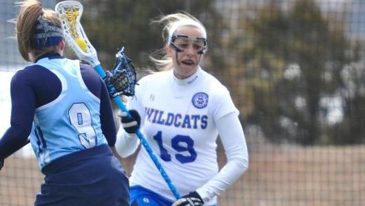 Women's Lacrosse Posts 21-0 Shut Out Win Over Anna Maria