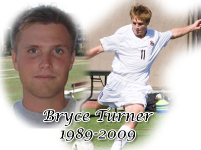 Chapman soccer player Bryce Turner collapses and dies