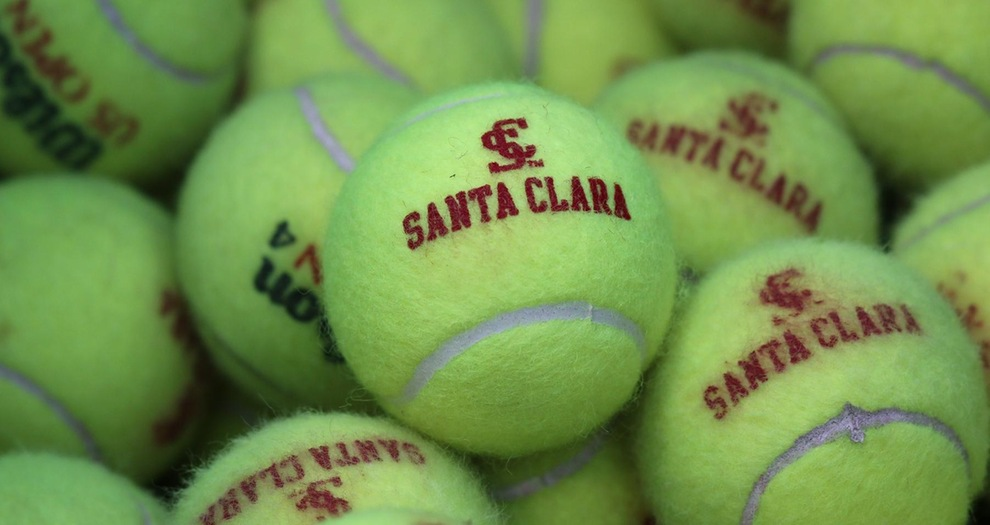 Women's Tennis Lose at No. 38 Gonzaga on Sunday