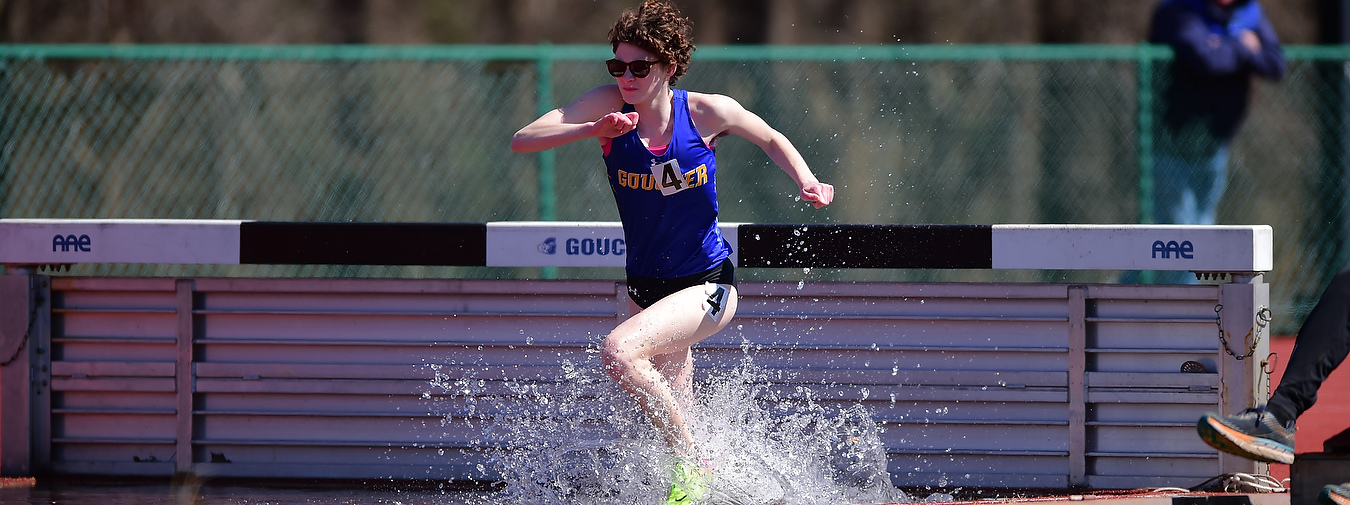 Brogan Finishes Second At Battlefield Relays