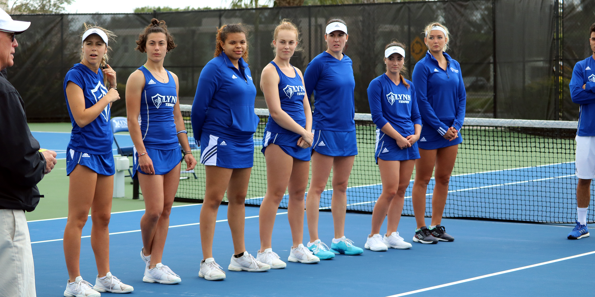 Women's Tennis Remains on Top of Division II