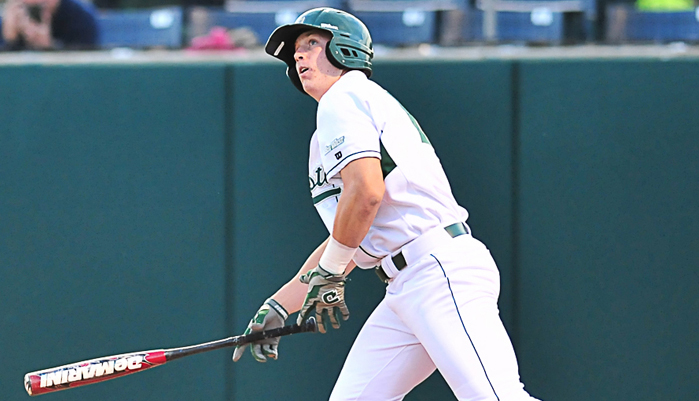 Cal Poly Earns Split of Four-Game Sacramento State Series With 6-4 Win