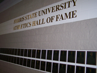 Bulldog Athletics Hall of Fame Selection Criteria