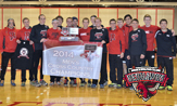 Men's Cross County, Nov 8