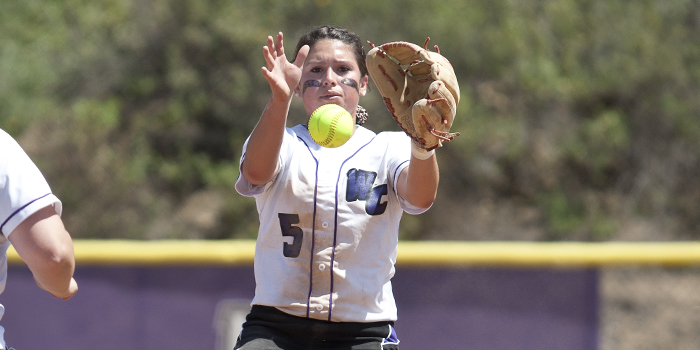 Whittier finishes non-conference schedule with split against Chapman