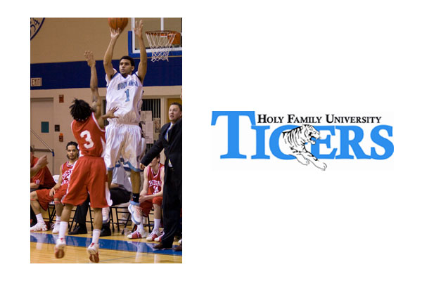 FORMER HOLY FAMILY MEN'S HOOPS PLAYER RYAN LANCASTER SIGNS CONTRACT TO PLAY IN NORWAY