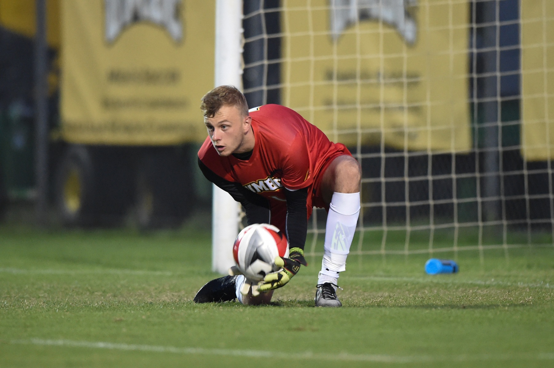 UMBC Men's Soccer Drops 1-0 Decision to Hartford on Saturday Night