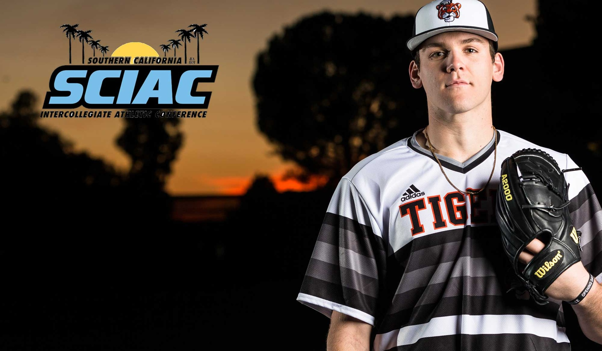 McCarthy Named SCIAC Pitcher of the Week