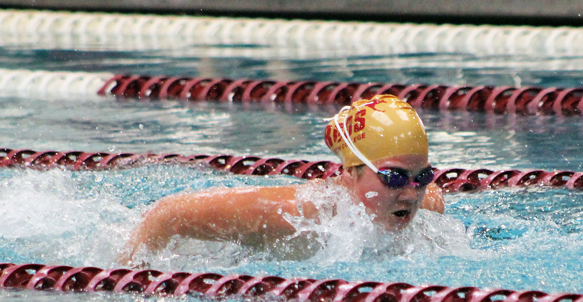 Austin College Women Perform Well in Narrow Loss to Simpson
