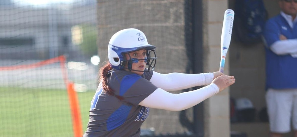 DWU splits GPAC battle with Doane