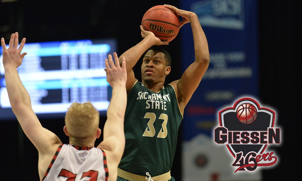 HORNSBY SIGNS CONTRACT TO PLAY PROFESSIONALLY IN GERMANY