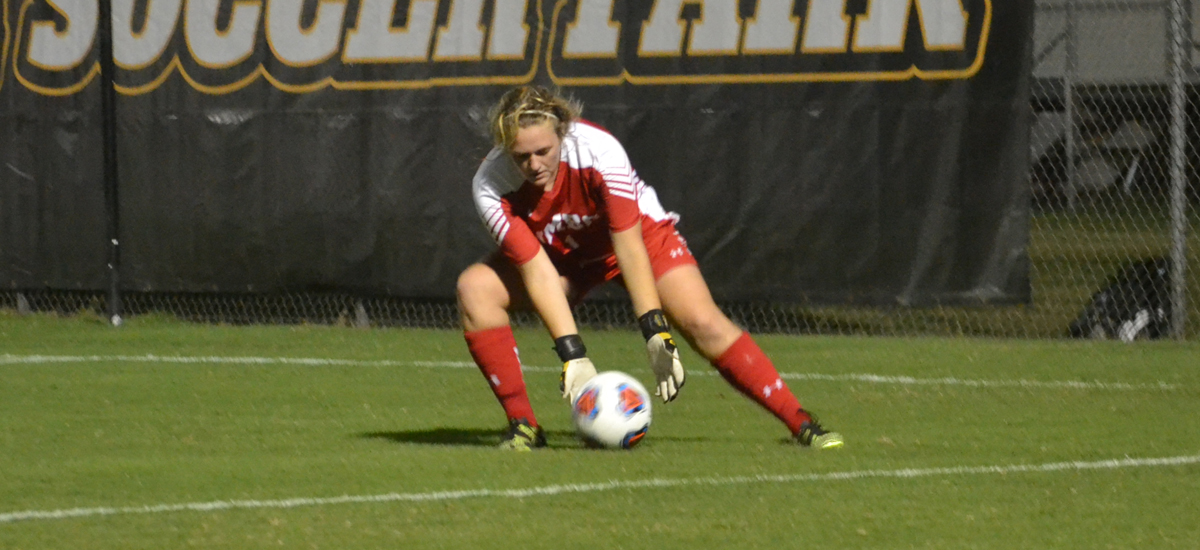 Women's Soccer Shuts Out Mount St. Mary's, 1-0, In Battle of Baltimore Finale