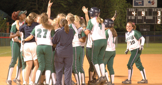 Bobcat Softball Starts Season with National Ranking, No. 20