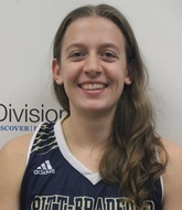 Jennifer Isenberg, Women's Basketball