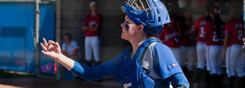 No. 16 UCLA Prevails in Back and Forth Battle With Gauchos