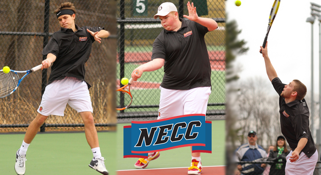 BELUCH NAMED NECC PLAYER OF THE YEAR, CIARLEGLIO TABBED AS TOP COACH