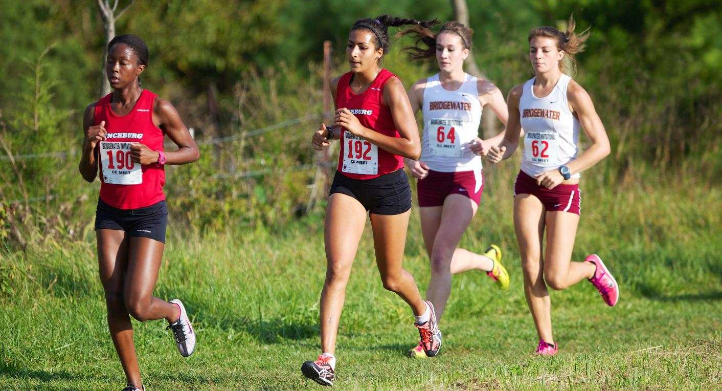 Hornet Women Take Second at Jopson Invite