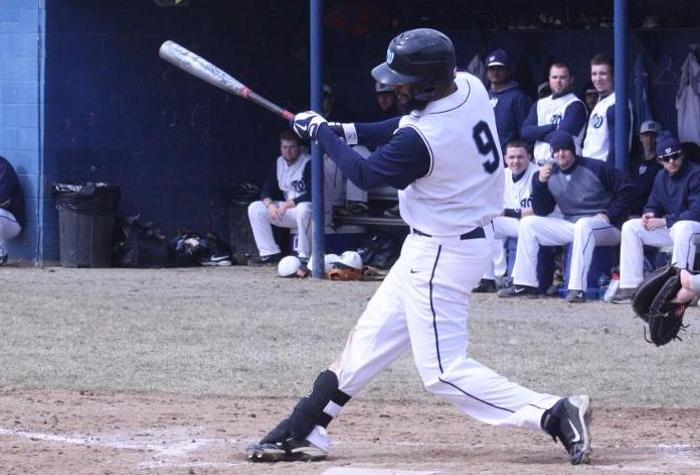 Baseball Advances, Drops St. Mary's in CAC Tourney