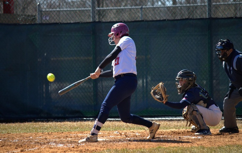 Warriors Softball Defeated by STAC