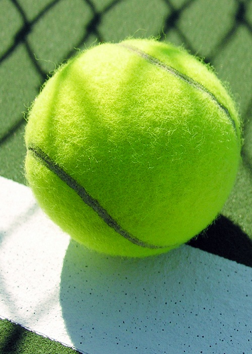 Men's & Women's Tennis Region Results