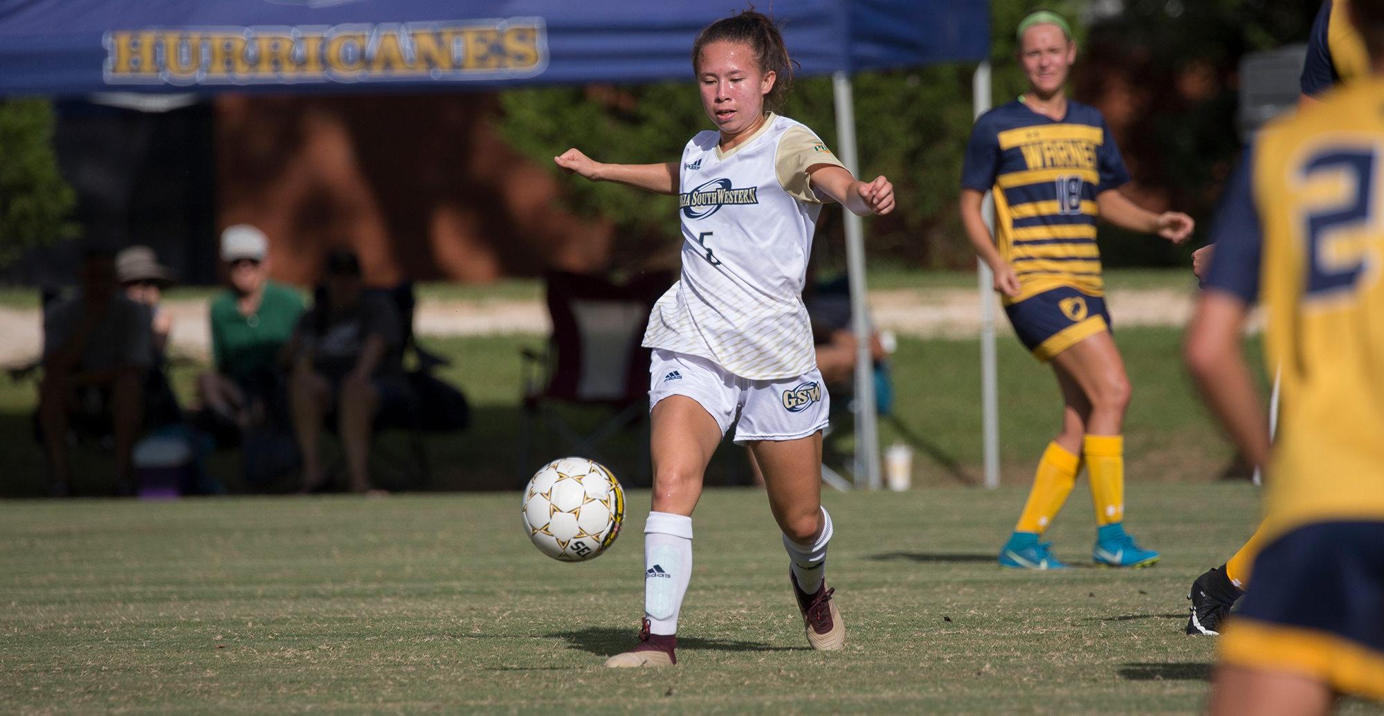 13th-Ranked Bobcats Blank Lady Canes