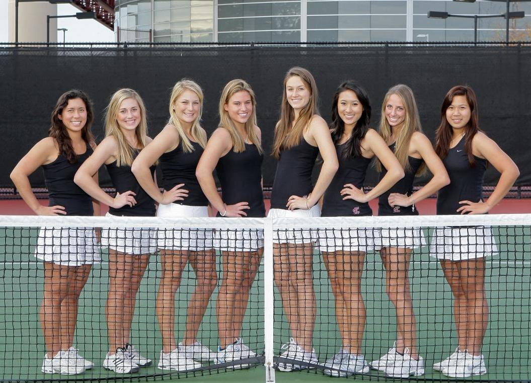 No. 57 Women's Tennis Ready for WCC Tournament