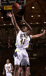 Rough Road Continues As Hobbled Men's Basketball Travels To UCLA, Hosts Westmont