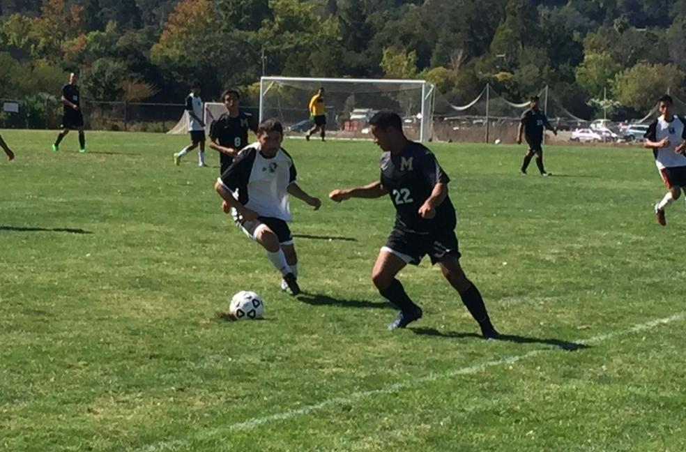 College of Marin Falls to Skyline 2-0