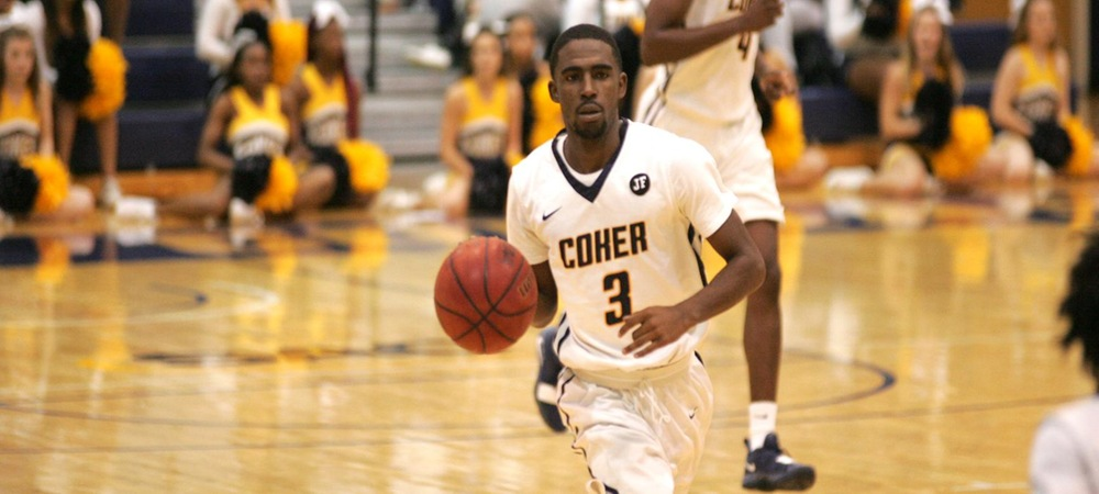 Cobras Fall to Barton in Non-Conference Matchup
