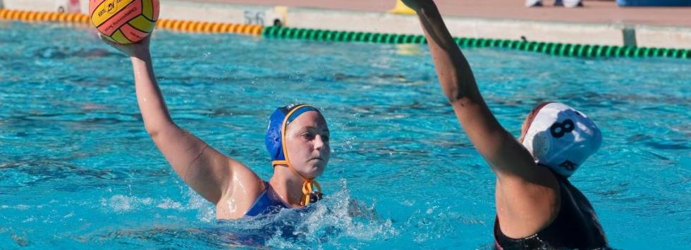No. 14 Gauchos Down Brown, 8-5