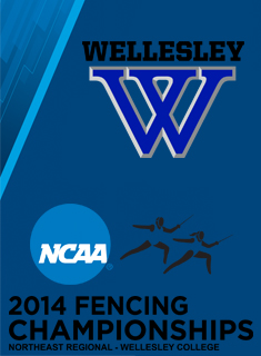 Wellesley Hosts NCAA Fencing Regional on Sunday; Blue Qualify Nine to Compete