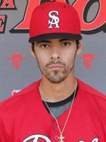 Andrew Martinez full bio