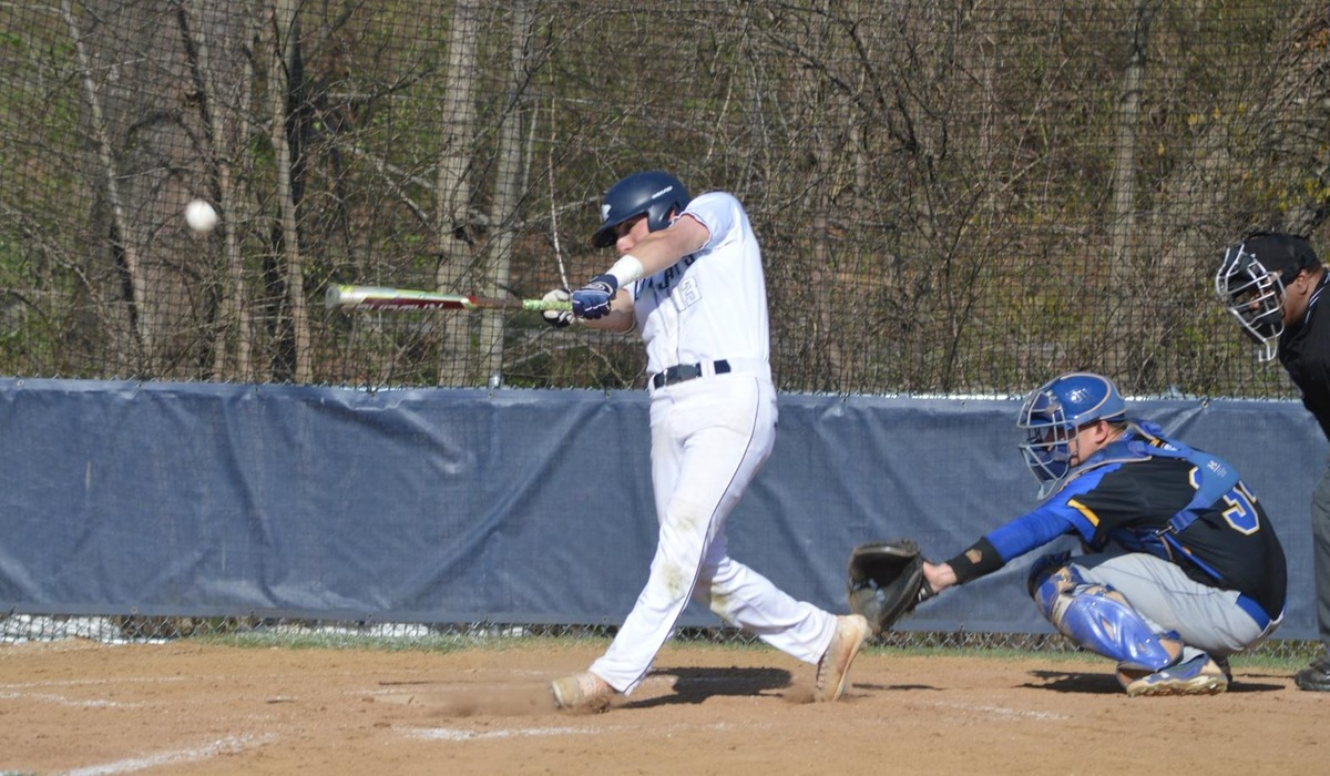 Strebler Hits Four Homeruns, Grand Slam, Handing Spalding First Loss