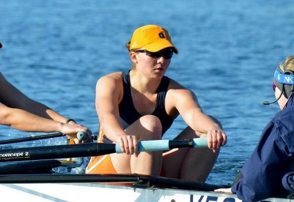 2014 Women's Rowing Season Preview