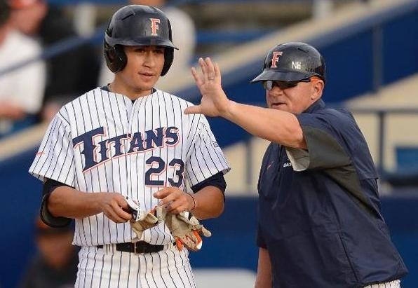 Titans Host Cal State Northridge on ESPN3 to Close Out Regular Season