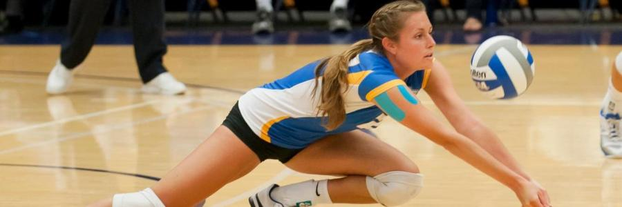 Gauchos Head North to Take On Pacific, UC Davis