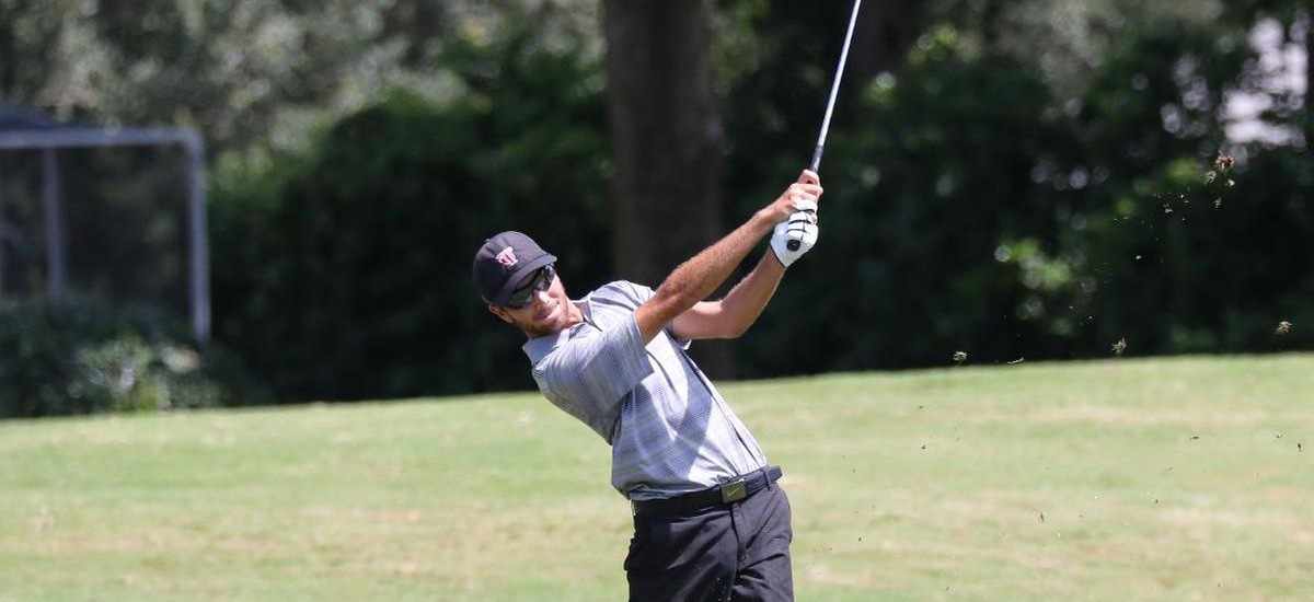 Season Comes to a Close as UT Golfs at SSC Championships