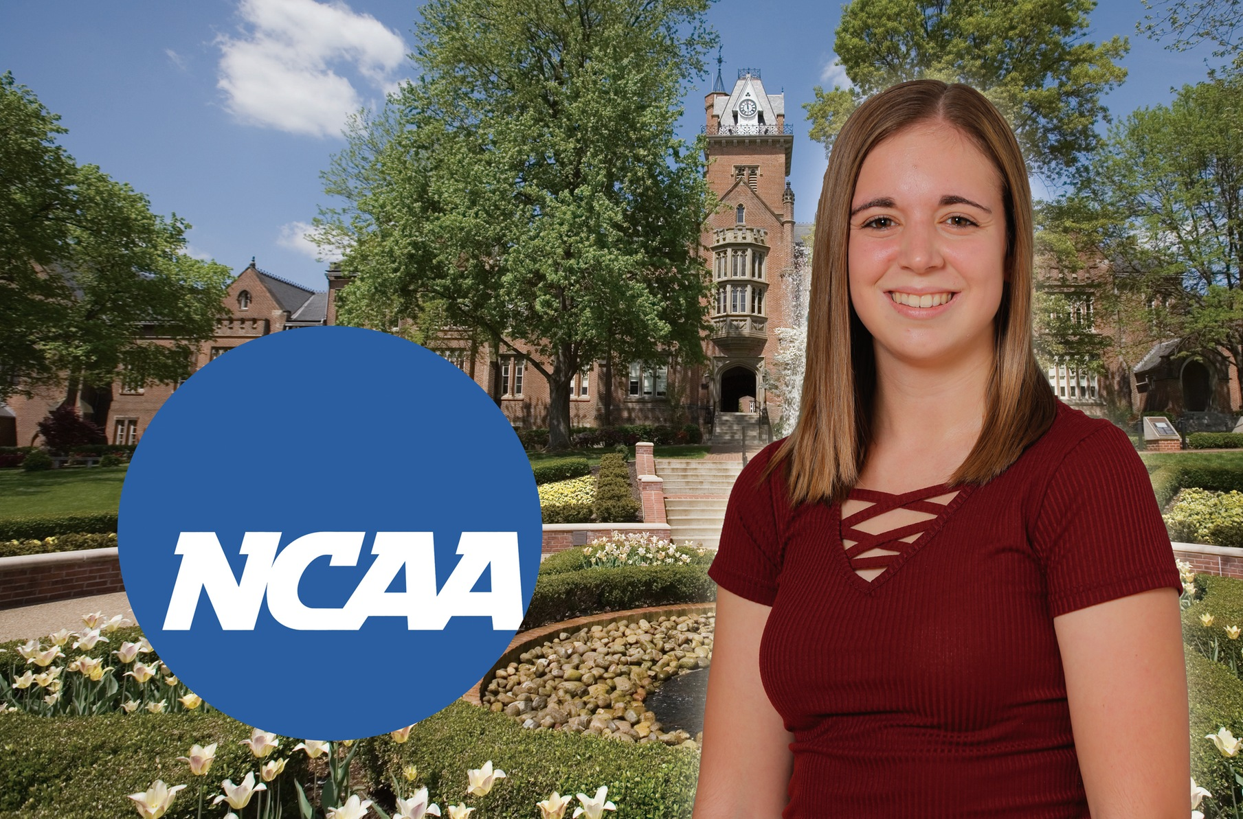 PAC selects Simpson as NCAA Woman of the Year nominee