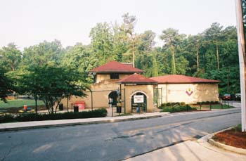 Chappell park emory chappell park located on the emory university campus has been home to the emory eagles baseball team since the 1995 season publicscrutiny Images