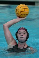 Women's Water Polo Splits Matches at Slugfest Tournament