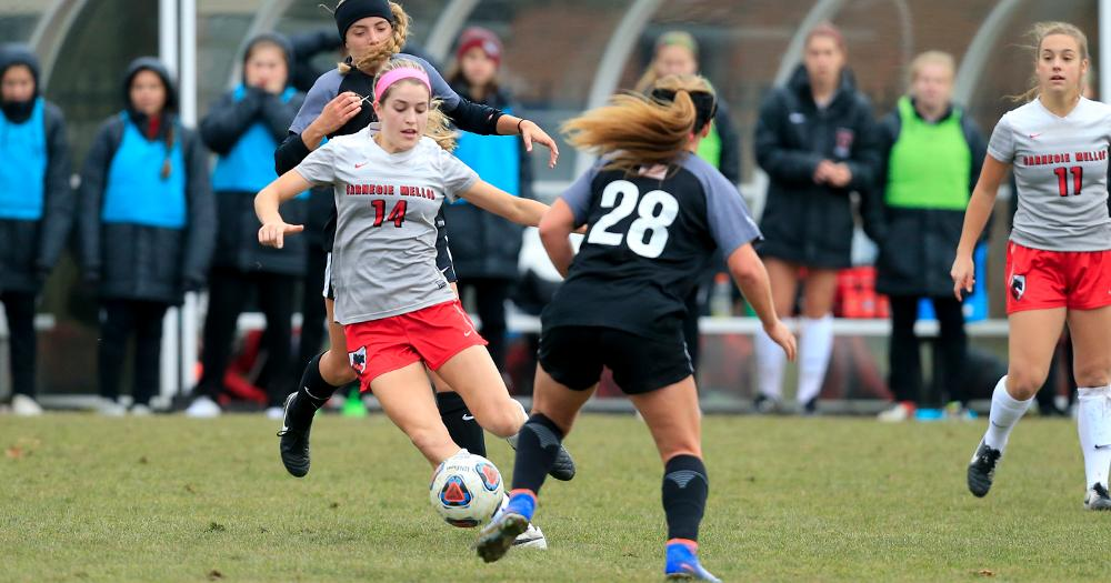 #8 Tartans Dominate #3 Hardin-Simmons But Come Up Short, 1-0, in NCAA Sectional Semifinal