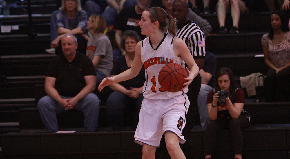 Women's basketball picks up 10 point win over Millikin