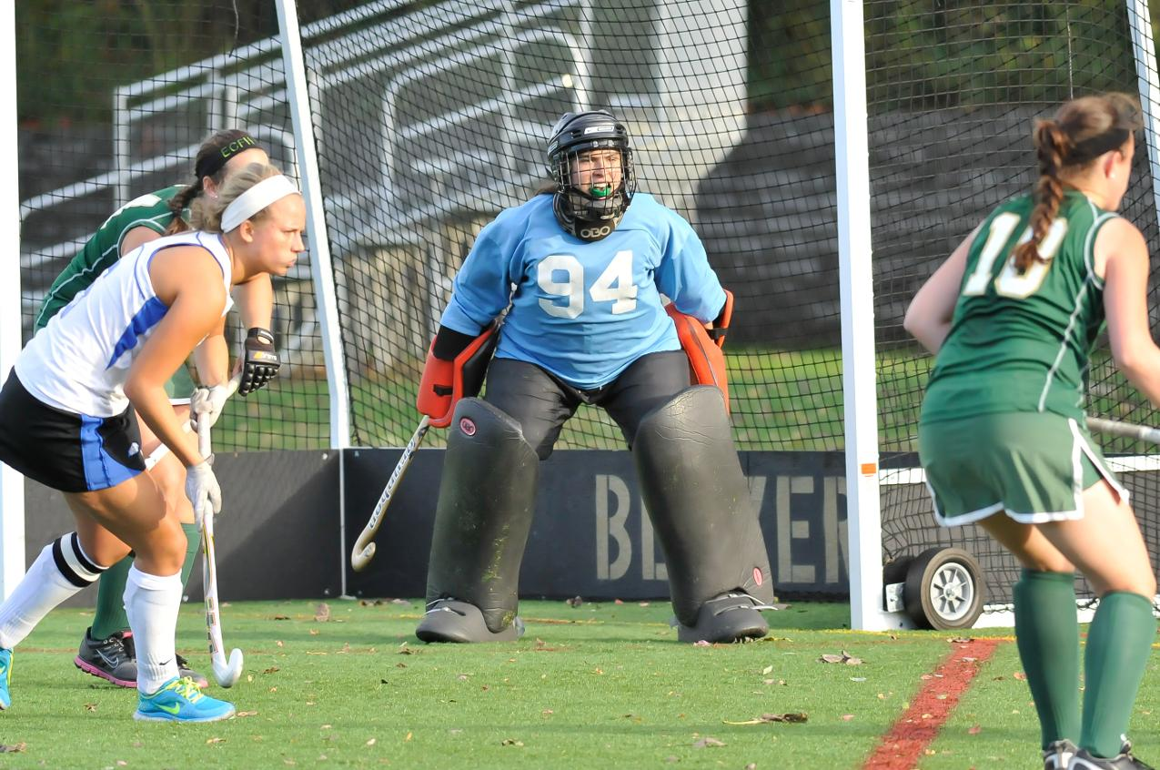 Field Hockey Falls in Road Tilt at WPI