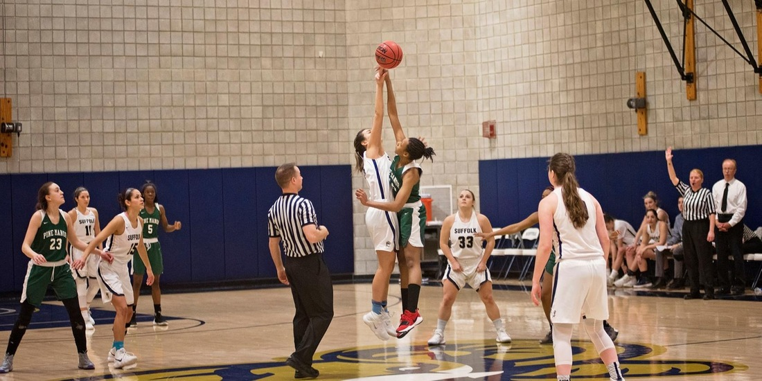 Women's Basketball Set for Cross City, GNAC Clash at Emmanuel Tuesday