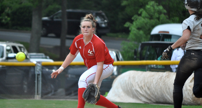 Hornets Softball Season Ends with 9-5 Defeat to Emory and Henry