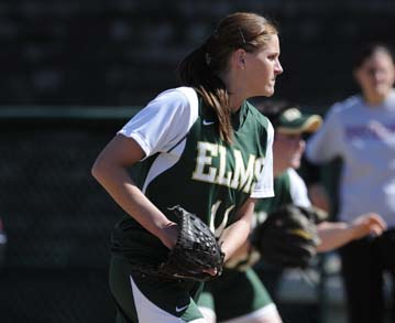 Softball Splits Day Two Action at Gene Cusic Classic